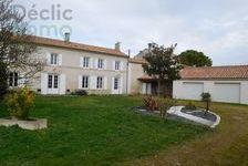 Maison 315000 Saint-Saturnin-du-Bois (17700)