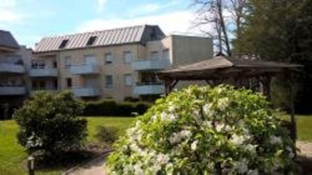 Vente Appartement Appartement  à Limoges