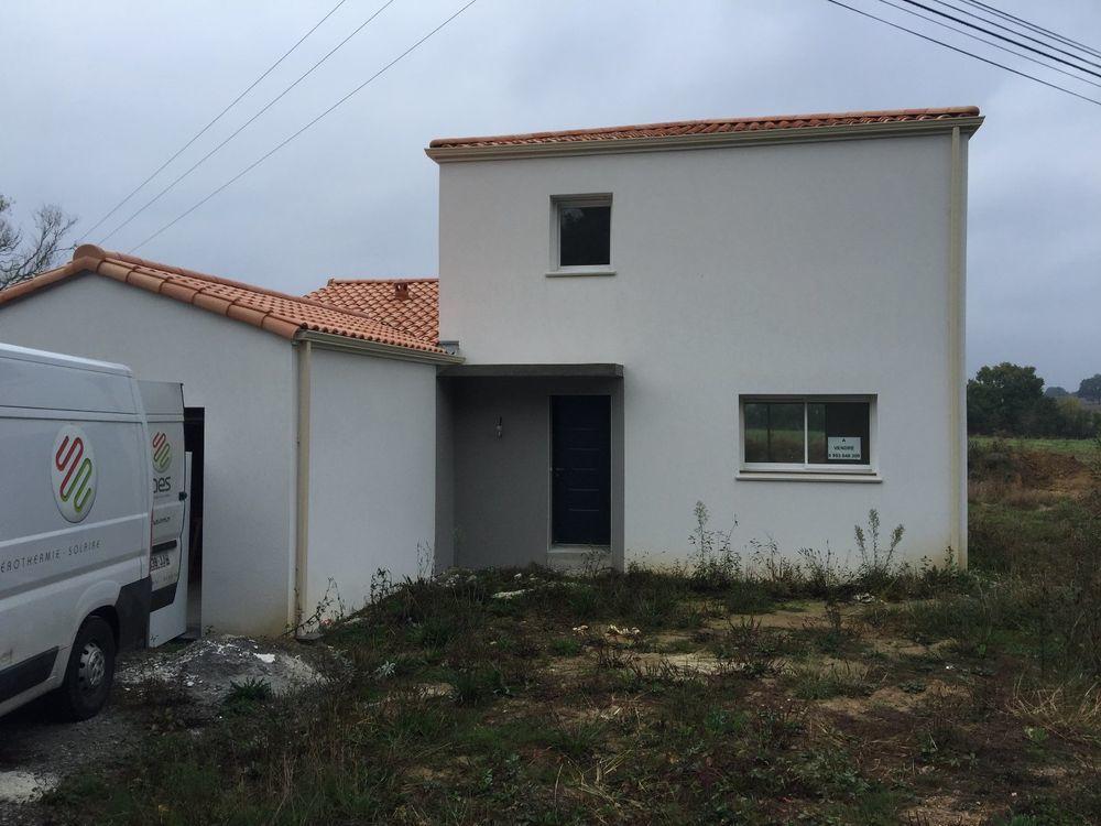 Vente Maison Maison  à Ligne