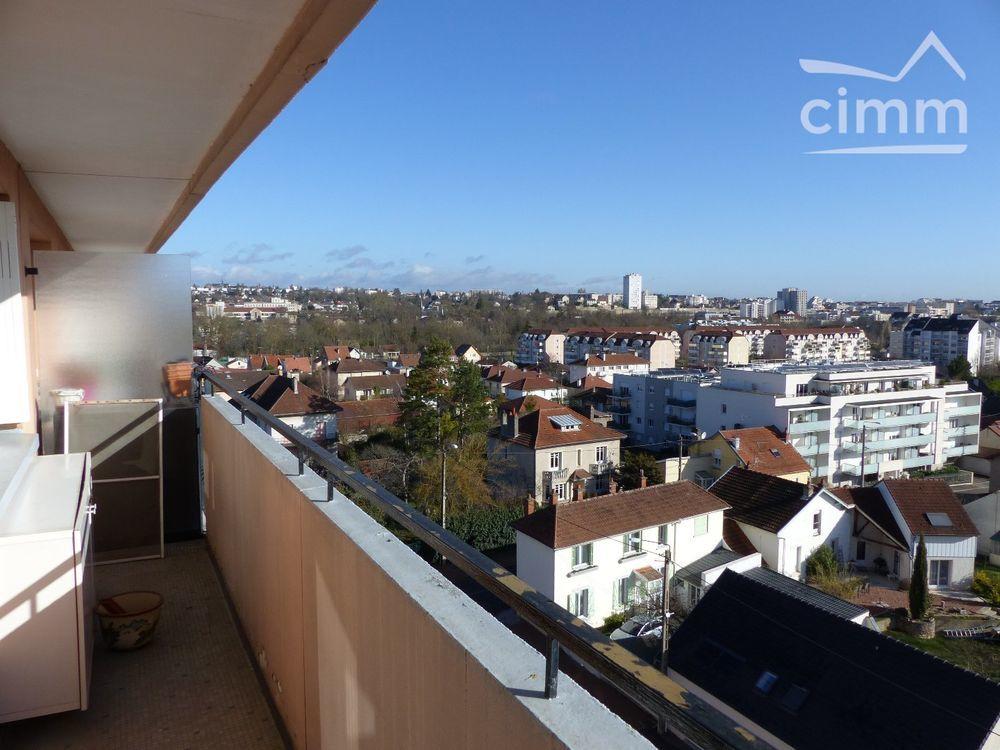 Location Appartement Appartement 1960  à Dijon