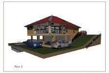 Maison 486000 La Trinité (97220)