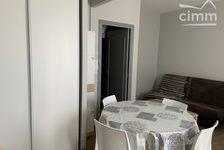 Appartement 465 Moulins (03000)