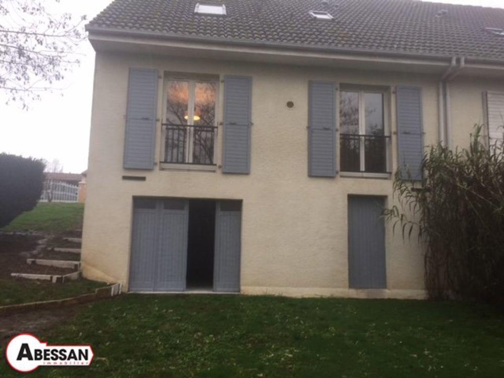 Vente Maison Maison  à Rochechouart