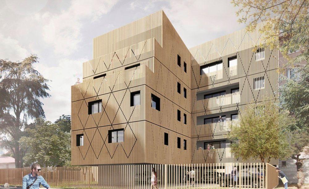 Vente Appartement Appartement  à Toulouse