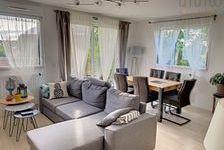 Appartement 740 Saint-Jacques-de-la-Lande (35136)