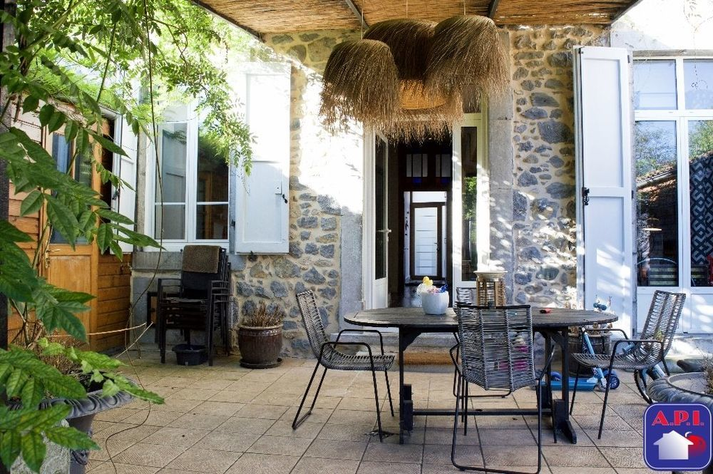 Vente Maison Maison  à Saint girons