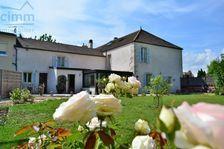 Vente Maison Gilly-lès-Cîteaux (21640)