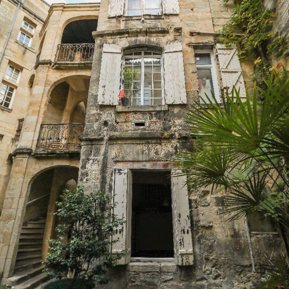 Vente Immeuble Immeuble à rénover  à Bordeaux