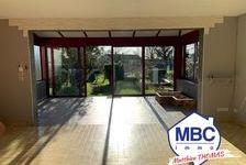 Maison 150490 Saint-Pierre-Montlimart (49110)