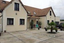 Maison Follainville-Dennemont (78520)