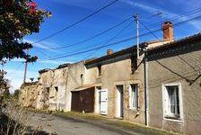 Maison 48500 La Bruffière (85530)