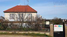 Vente Maison Chailles (41120)