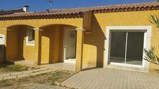 Villa 890 Mèze (34140)