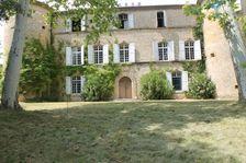 Vente Propriété/château Saint-Christol-lès-Alès (30380)