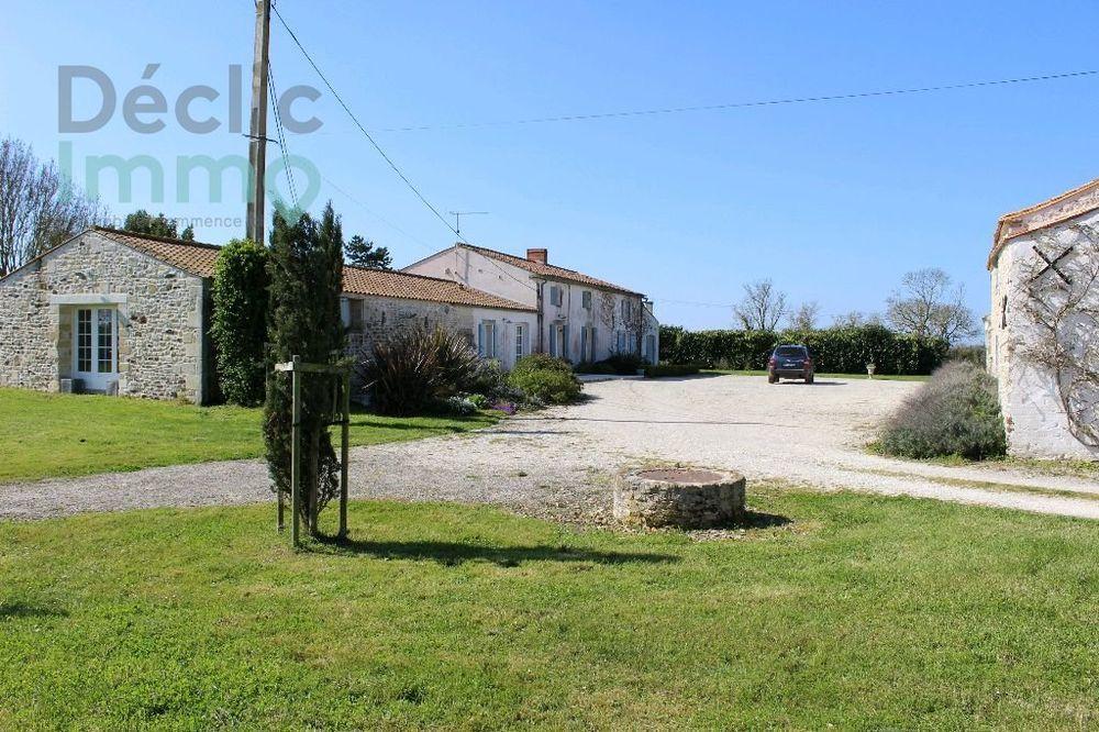 Vente Villa Propriété  à La rochelle