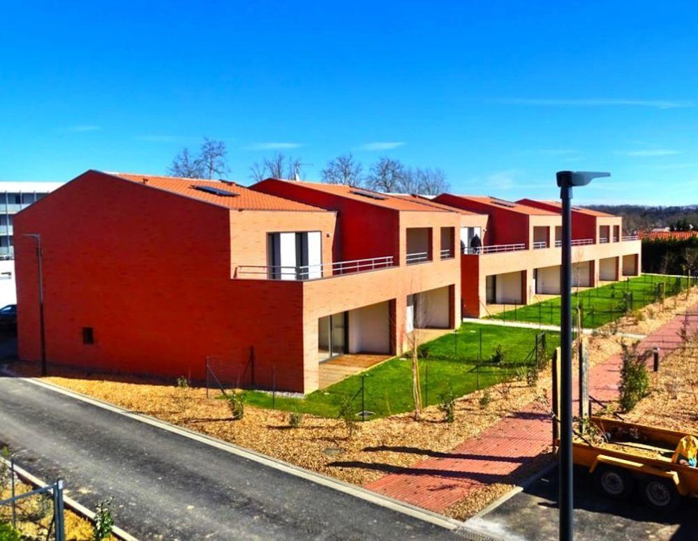 Location Appartement Appartement  à Cornebarrieu