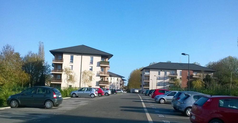 Location Appartement Appartement  à Noeux-les-mines