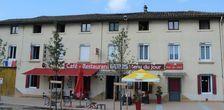 Café - Restaurant 45000