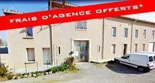 Location Appartement Névian (11200)