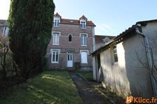 Location Maison Dieppe (76200)