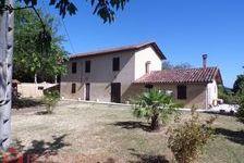 Maison de campagne 295000 L'Isle-de-Noé (32300)