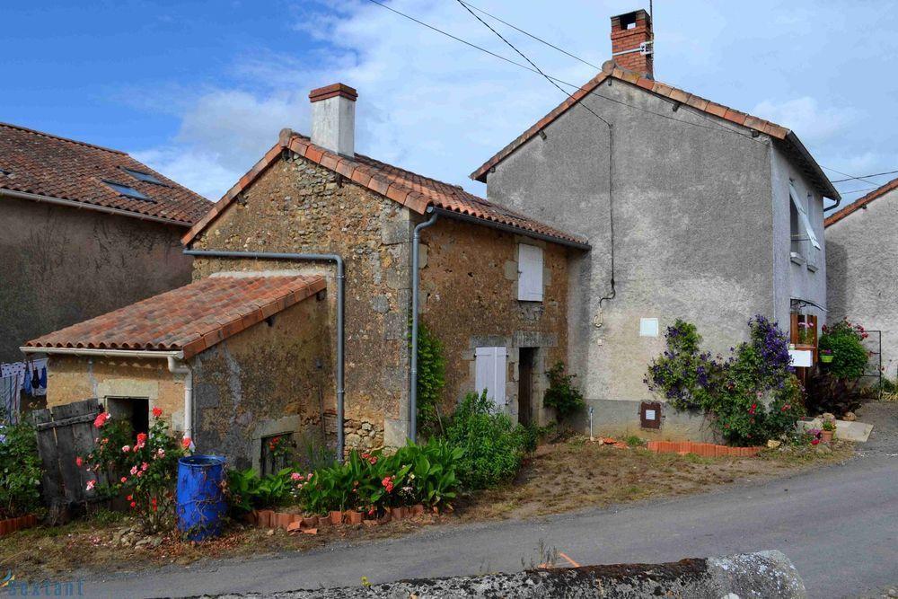 Vente Maison Maison  à Moussac