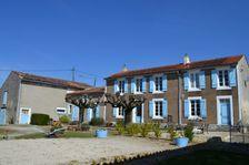 Vente Maison Fontaine-Chalendray (17510)