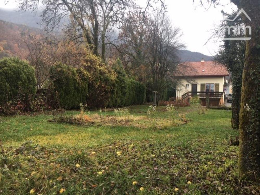 Vente Maison Maison à rénover  à Passy