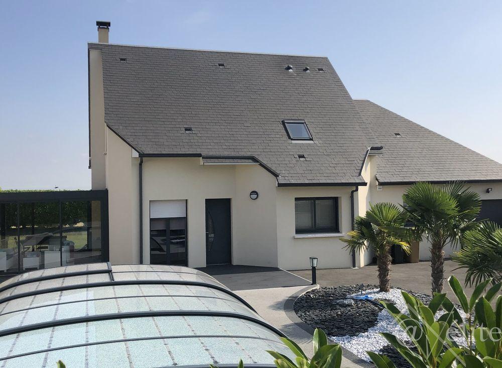 Vente Maison Maison  à Caen