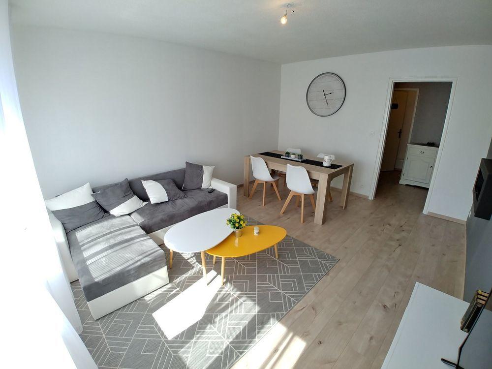 Vente Appartement Appartement rénové  à Rodez