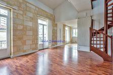 Appartement 480000 Bordeaux (33000)