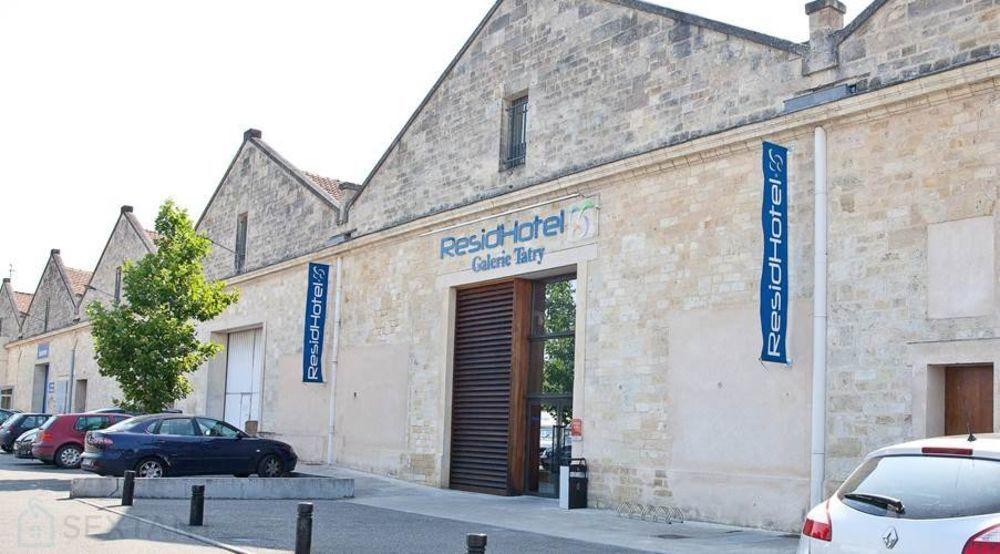 Vente Appartement Résidence Tourisme  à Bordeaux
