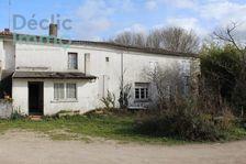 Vente Maison Saint-Grégoire-d'Ardennes (17240)
