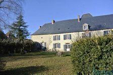 Propriété/château Fromental (87250)