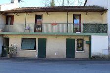 Maison de village 48500 Cransac (12110)
