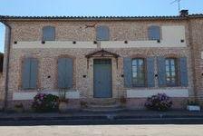 Vente Maison Saint-Porquier (82700)