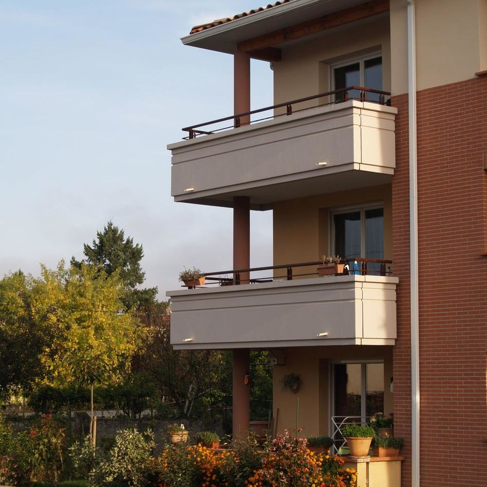 Location Appartement Appartement  à Bessieres