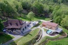 Vente Villa Luzech (46140)