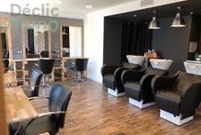 Salon de coiffure 66000