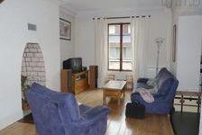 Appartement Saint-Jean-de-Maurienne (73300)