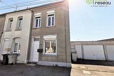 Vente Maison Aulnoye-Aymeries (59620)