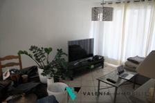 Appartement en rez-de-jardin 890 Lunel-Viel (34400)