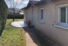 Maison 315000 Heyrieux (38540)