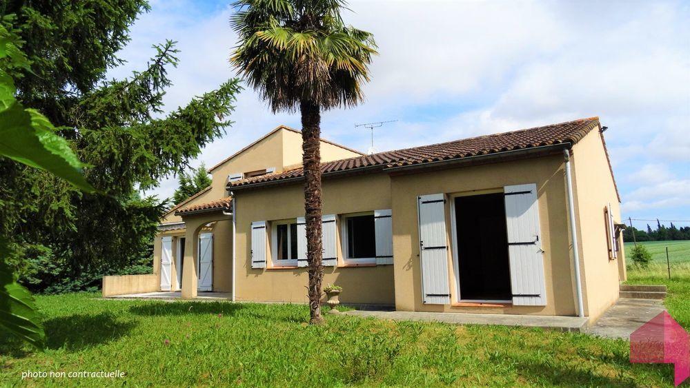 Vente Maison Maison  à Castelnaudary