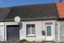 Vente Maison Lucenay-lès-Aix (58380)