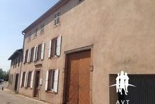 Maison Éblange (57220)
