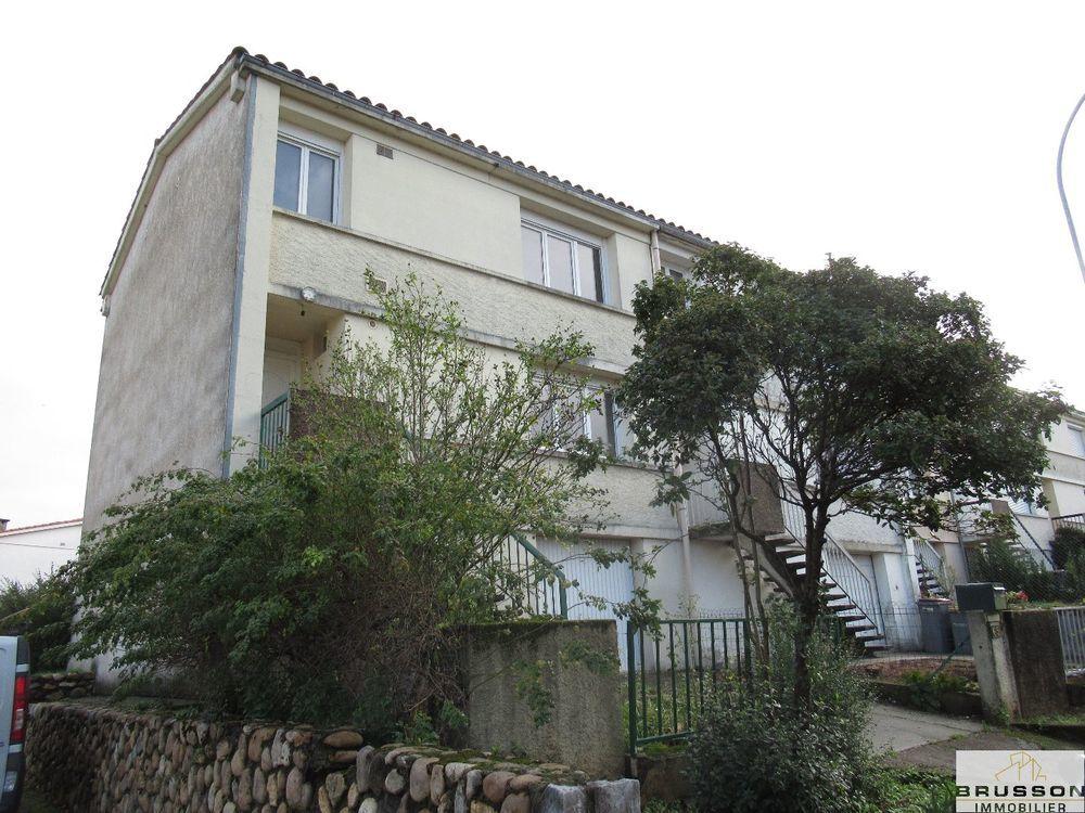 Location Maison Maison  à Castres
