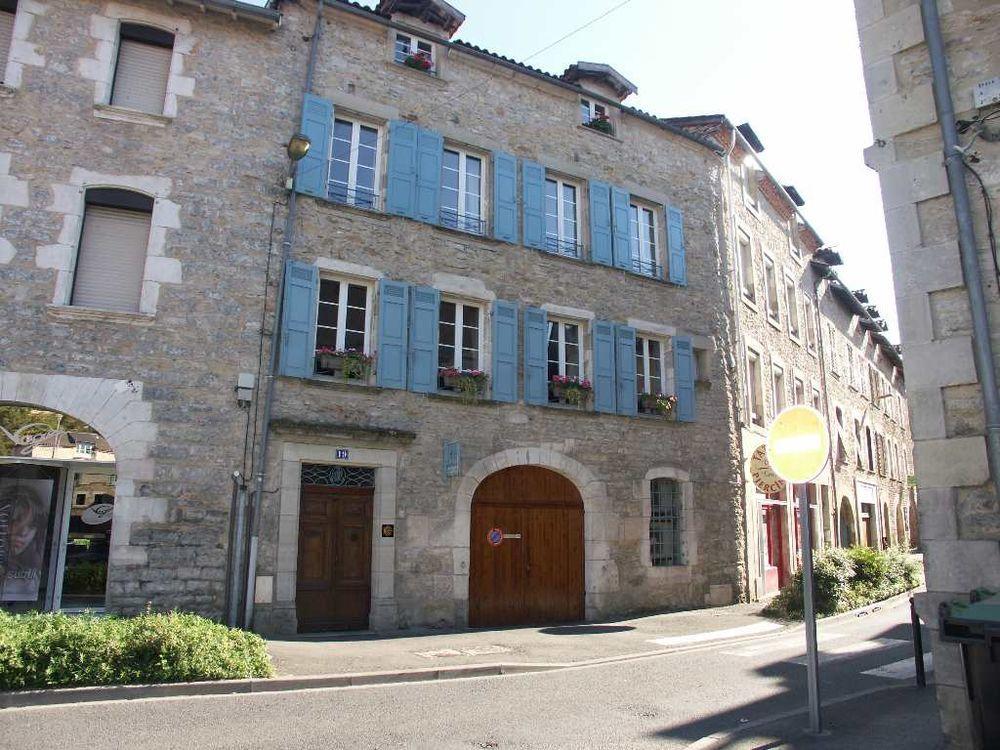 Vente Maison Maison  à Villefranche de rouergue