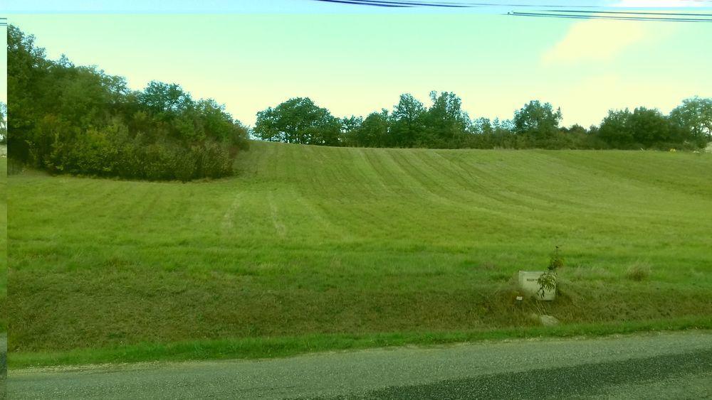 image_0 : Vente Terrain 1831 m² à Mansonville (82120) région Mansonville