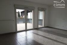 Appartement 696 Le Champ-près-Froges (38190)